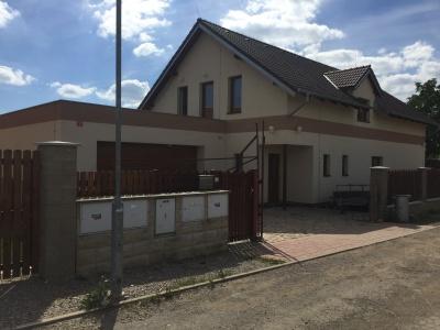 Projekt Rodinný dům Kuchařík32